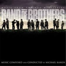 band of brothers michael kamen