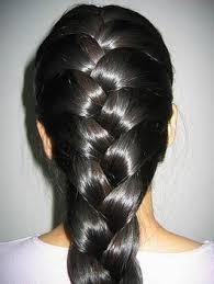 long hair indian women photos