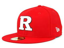 rutgers hat