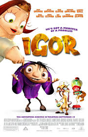 igor the movie
