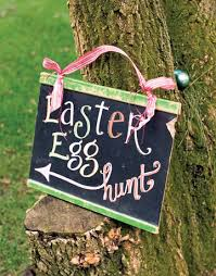 easter kids events
