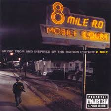 Eminem - 8 Mile Runnin' - (Jay Z / Freeway)