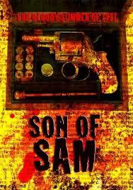son of sam dvd