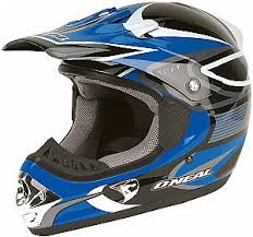 dirtbiking helmet