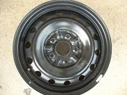 dodge steel wheel