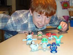 bakugan battle toys