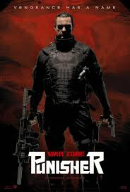 punisher 2