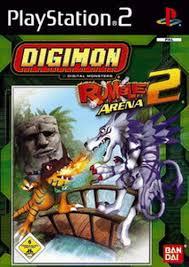 digimon ps2