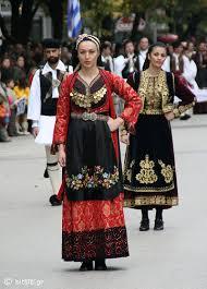 italian folk costumes