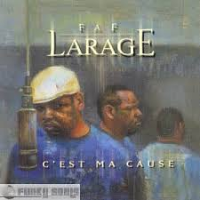 Faf LaRage - From Life To Love