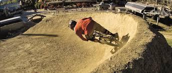 mtn bike park