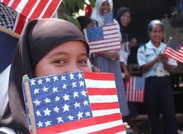 Ilustrace k článku: Američané zatčení v Pákistánu se chtěli zapojit do džihádu (Týden)