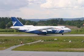 large cargo planes