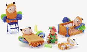 accesorios de bebes