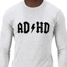 ad hd tshirt