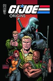 gi joe origins