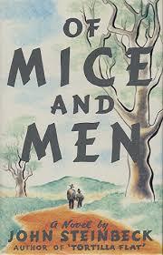 of mice to men