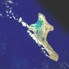 Christmas Island Bomb Tests