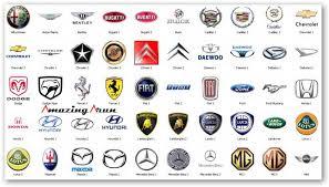 cars brand