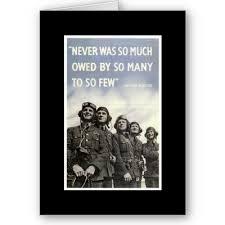 british world war ii
