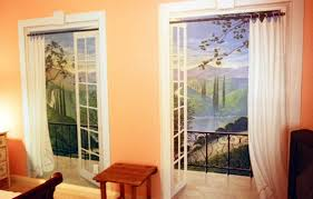 french murals