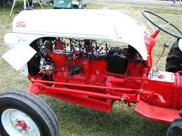 ford 8n engine