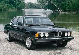 1985 735i