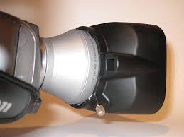 hv20 lens hood