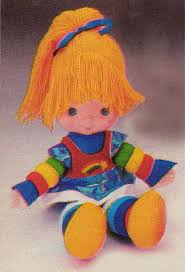 dolls from the 80s