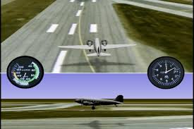 crash animations