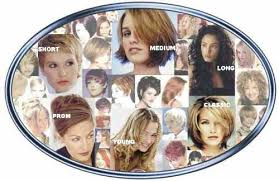 hair styles and cuts