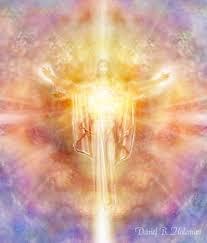 god and angels