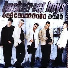 back street boys cds