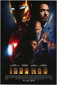 movies iron man