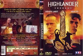 highlander endgame