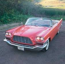 chrysler 1957