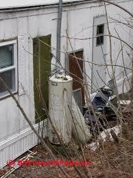 homes plumbing