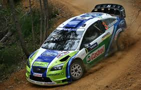 focus rally