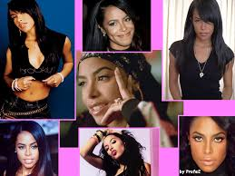 picture of aaliyah