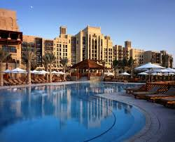 madinat hotels