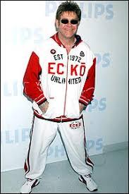 ecko track suit