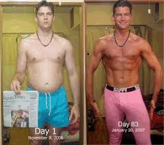men weight loss