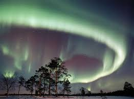 pictures of northern lights