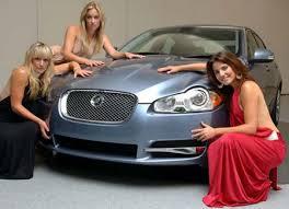 jaguar xf pictures