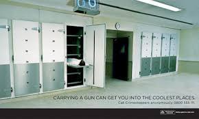anti gun crime