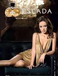 escada perfume 2009