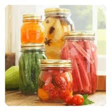 canning supply