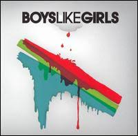 boys like girls albums