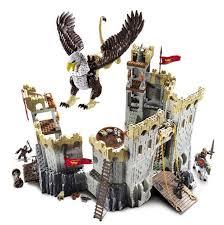 mega blok castle