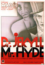 dr jekyll and mr hyde 1932